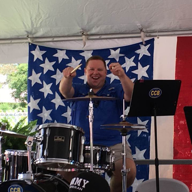 'Merica -- Matt wants YOU to play with the CCB!