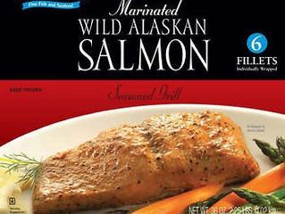 An Easy Dinner Recipe Full of Health!
