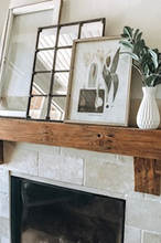 Traditional Mantle