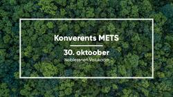 Konverents METS