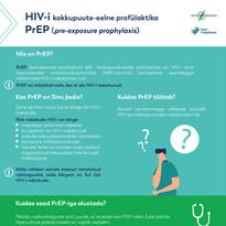HIV prep teavitusvoldik