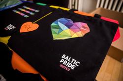 Baltic Pride 2017