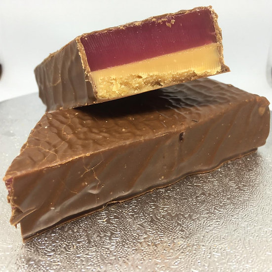 Chocolate (Turkish) Delight