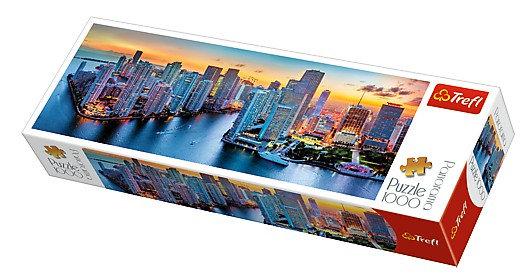 Trefl - Miami After Dark (1000)