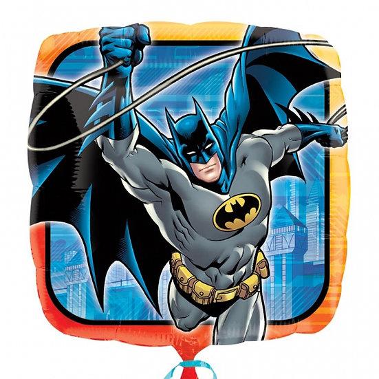 Batman Happy Birthday Balloon