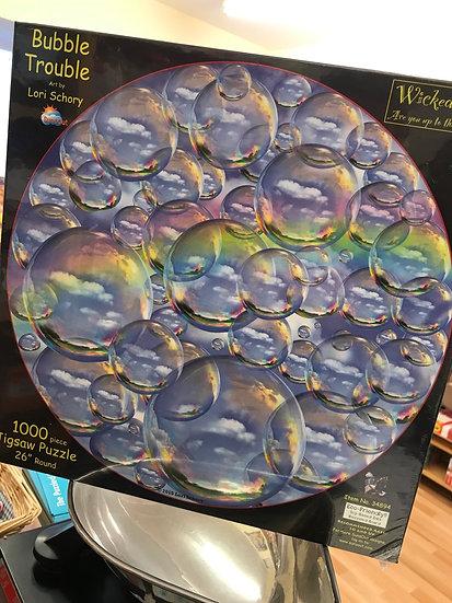Sunsout - Bubble Trouble (1000)