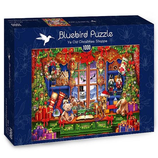 Bluebird - Ye Old Christmas Shop (1000)