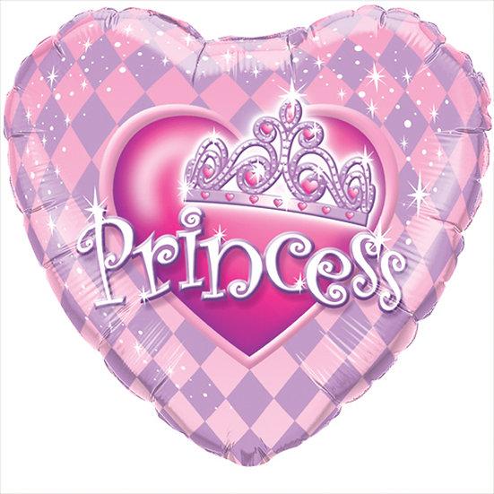 "Princess 18"" Foil"