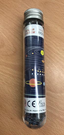 Solar System Mini Jigsaw