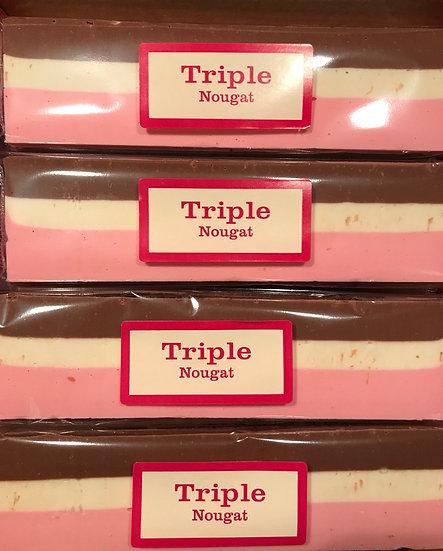 Triple Nougat