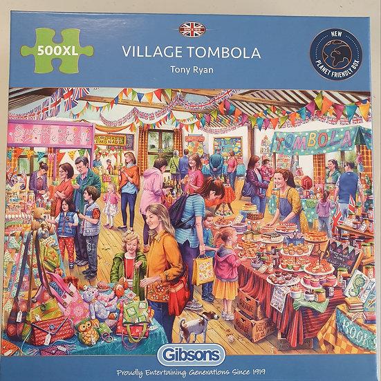 Gibson's - Village Tombola (500XL)