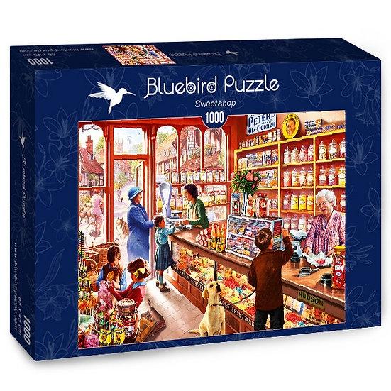 Bluebird - The Sweet Shop (1000)