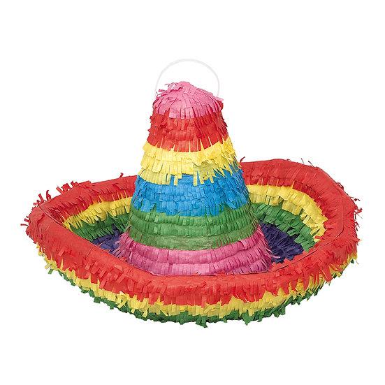 Pinata - Colourful Sombrero