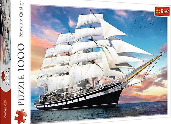 Trefl - Cruise (1000)