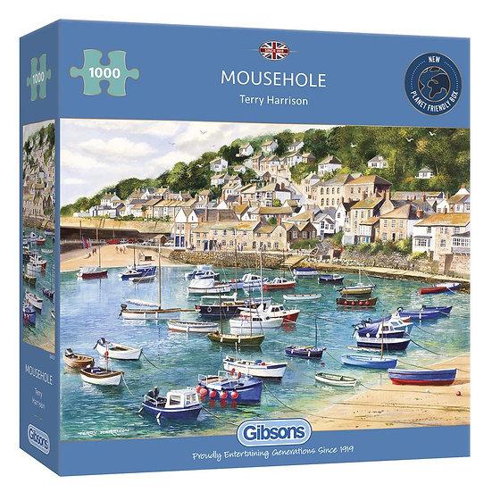 Mousehole (1000)