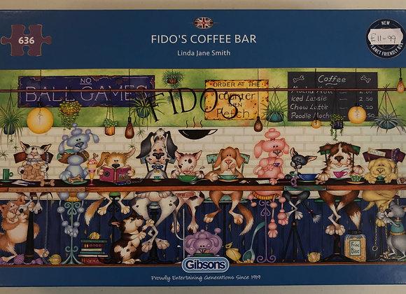Fidos Coffee Bar (636)
