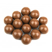 Milk Chocolate Covered Hazelnuts