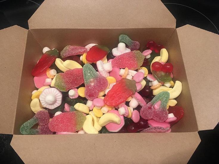 Fruit & Veg Pick 'N' Mix Box - 500g