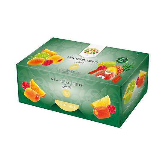 New Berry Fruit Jewels - 300g