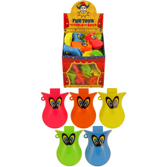 Duck Whistle - Assorted Colours