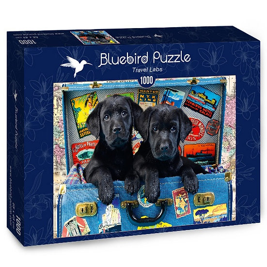 Bluebird - Travel Labs (1000)