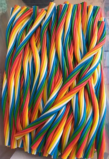 Pealable Threadz
