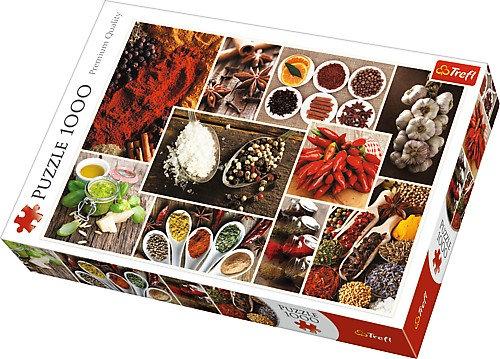Trefl - Spices Collage (1000)