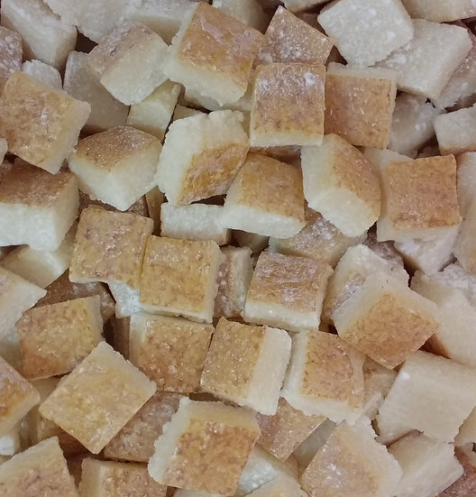 Brays Coconut Toasties