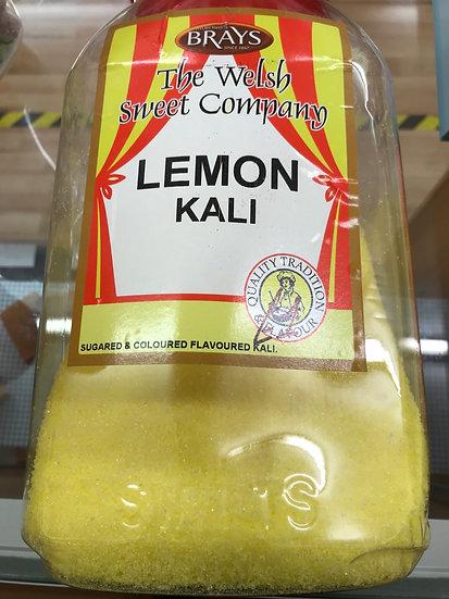 Brays Lemon kali