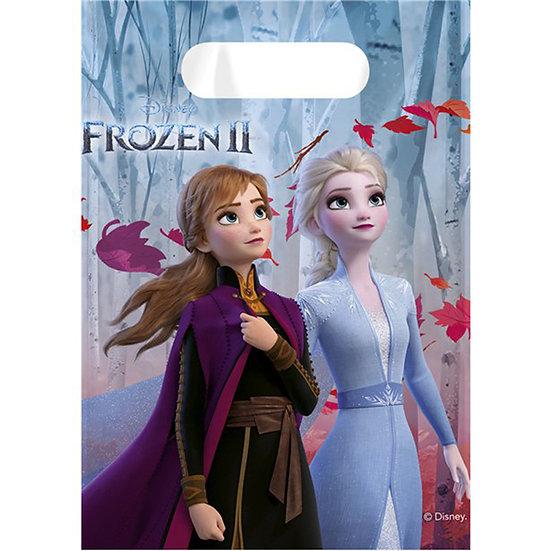 Frozen 2 Party Bag