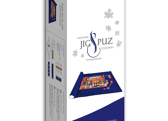 Puzzle Mat - 300 to 3000