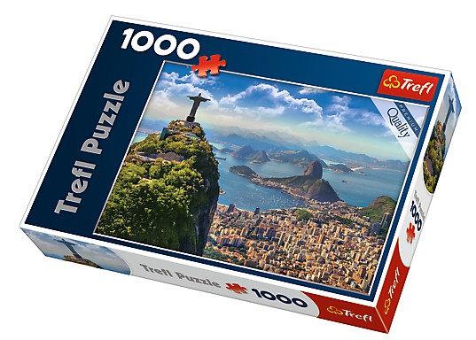 Trefl - Rio de Janeiro (1000)