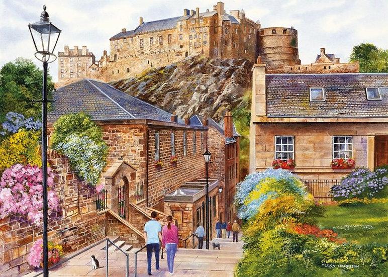 Gibson's - Edinburgh, The Vennel (1000)