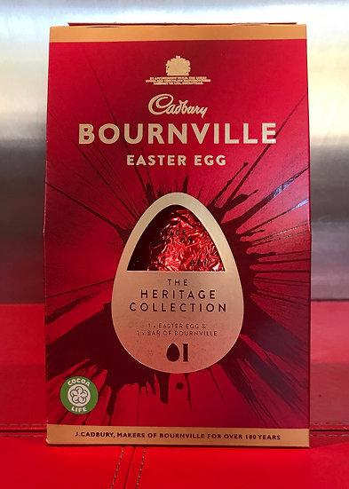 Bourneville Easter Egg