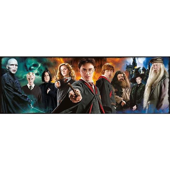 Clementoni - Harry Potter (1000)