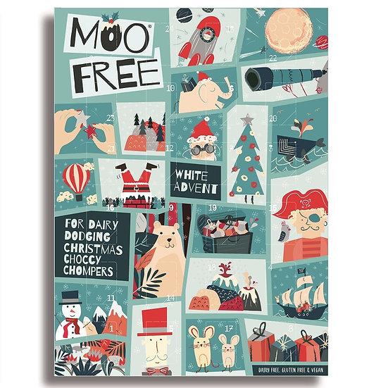 Moo Free Advent Calender