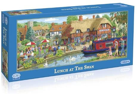 Lunch at The Swan (636)