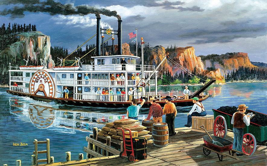 Sunsout - Riverboat (300)