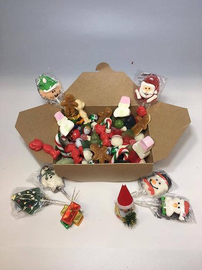 Christmas Sharing Box - 1Kg
