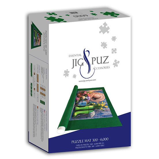 Puzzle Mat - 300 to 6000