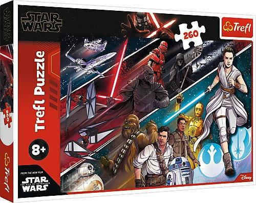 Trefl XXL Pieces - Star Wars -  Puzzle (260)