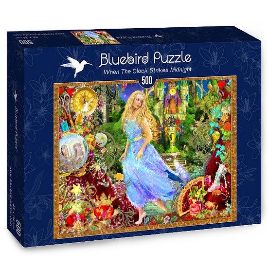 Bluebird - When The Clock Strikes Midnight (500)