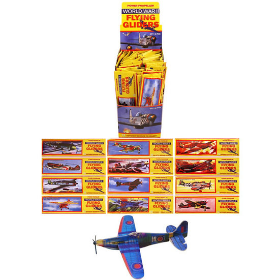 Gliders - Assorted