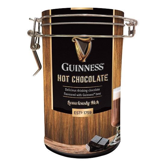 Guinness Hot Chocolate Tin