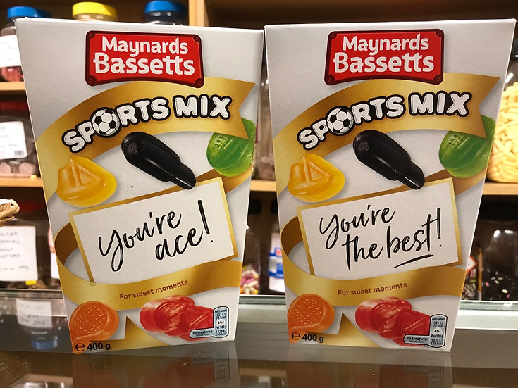 Maynard Sports Mix - 400g