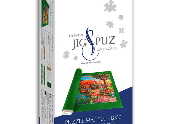 Puzzle Mat - 300 to 1000
