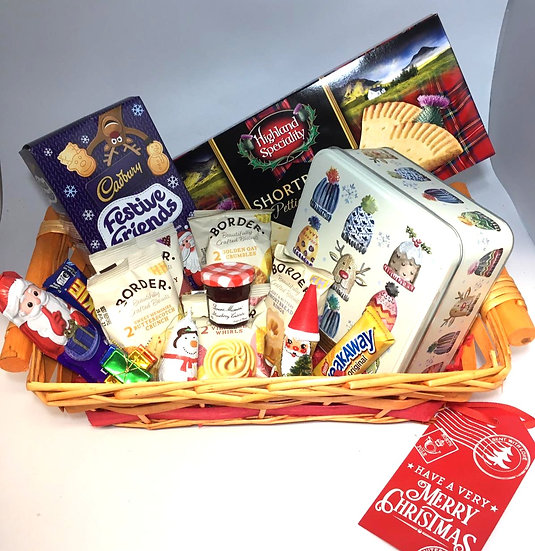 The Biscuit Hamper