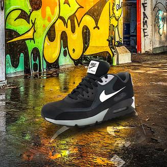 Nike Air Max product shot.