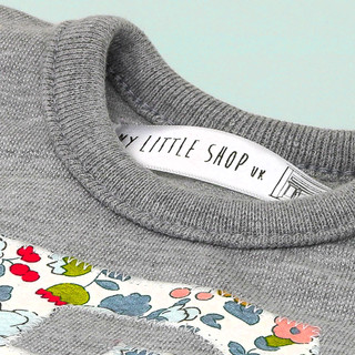 Nice shoot for 'My Little Shop' - a local children's clothing company.