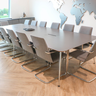 Boardroom shoot for Cambridge Park at API, Manchester